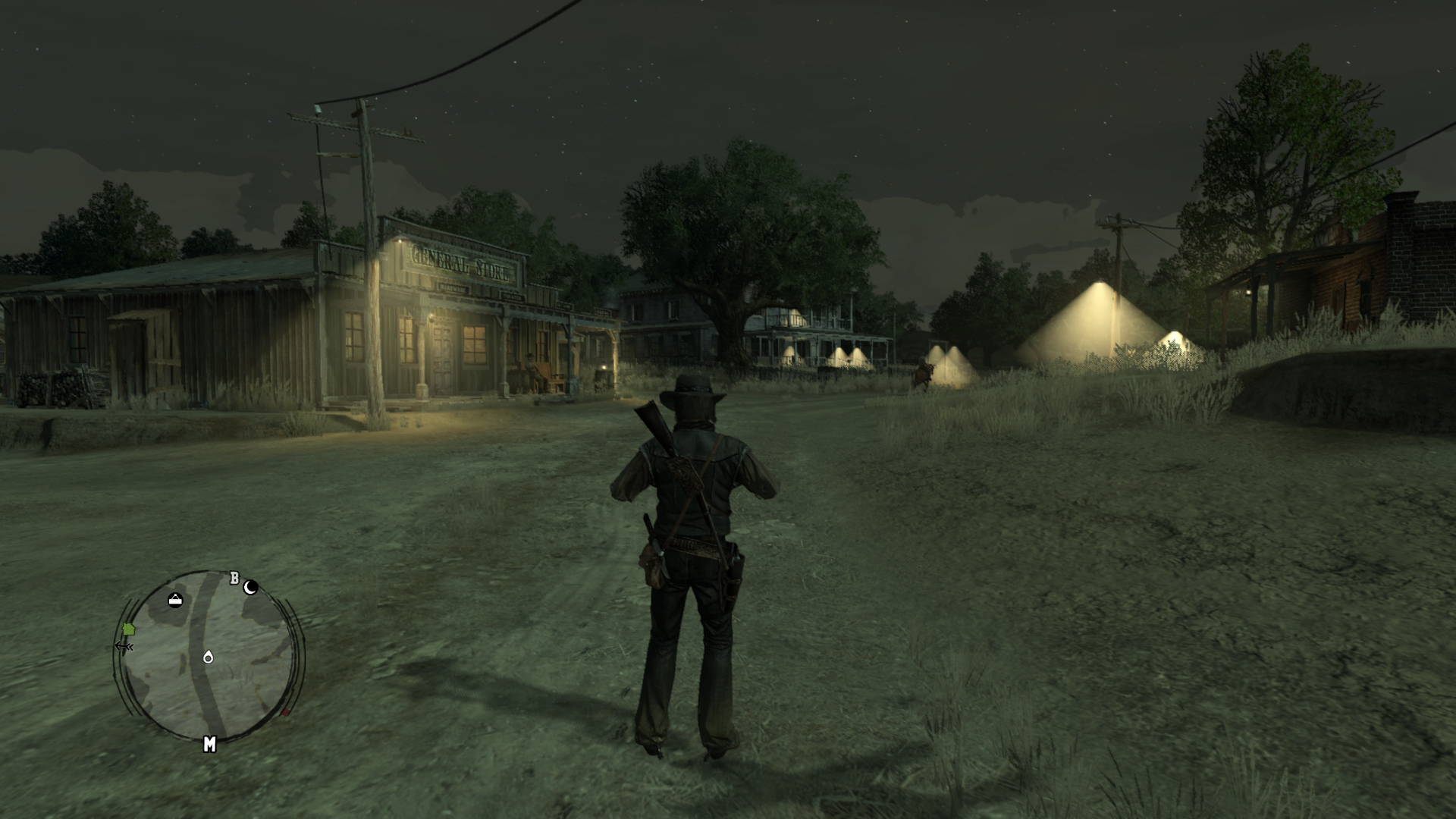 Red dead redemption rom