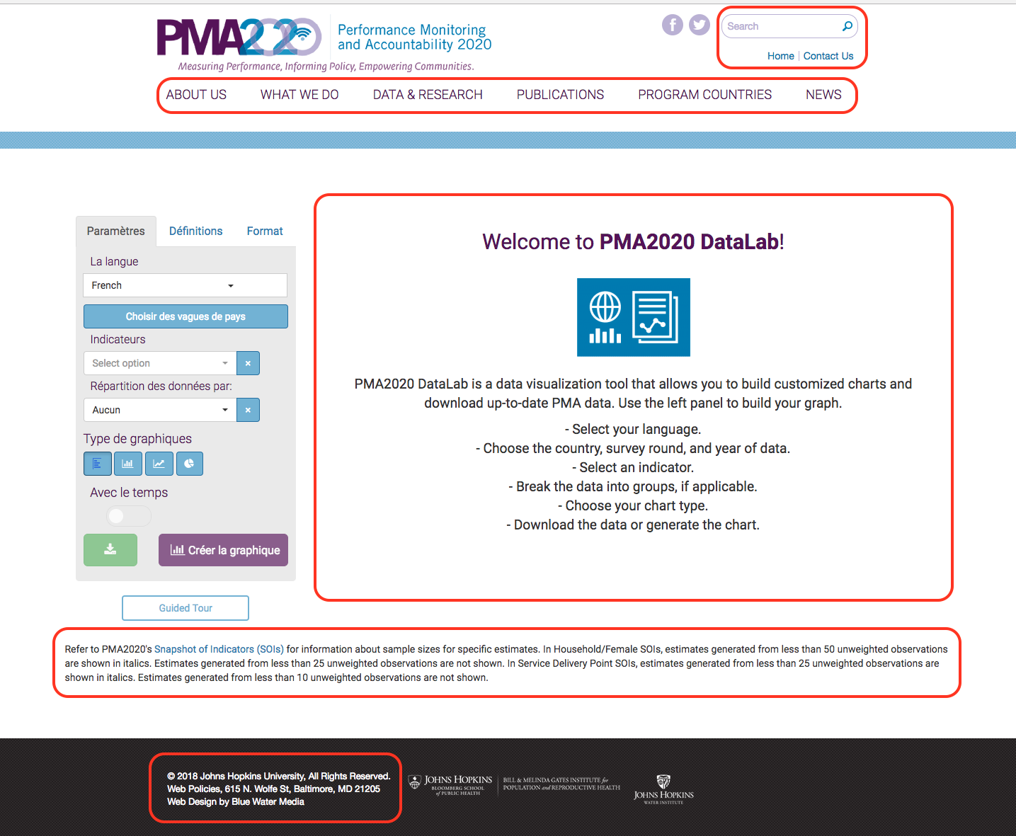 French Translations: Combine PMA API & Google Translate API