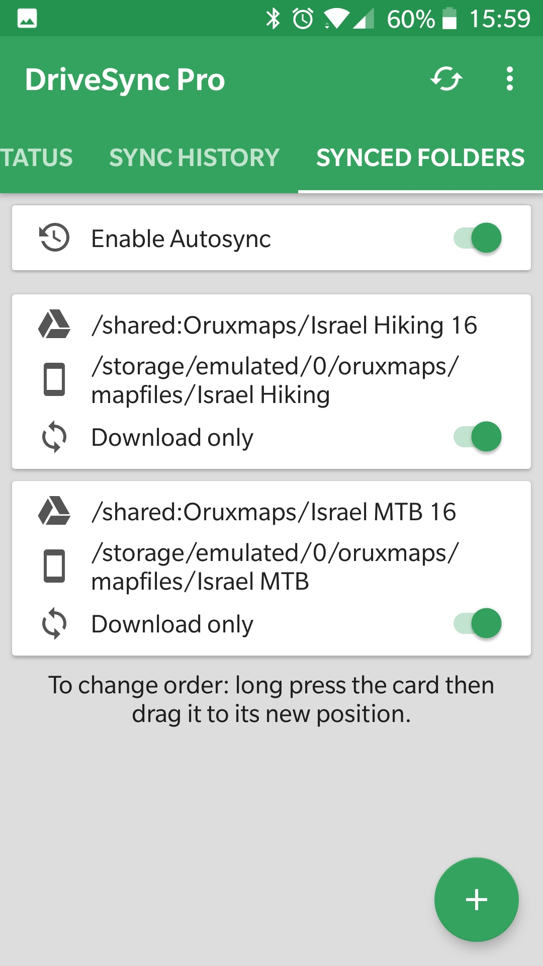GitHub - IsraelHikingMap/Map: This repository holds the