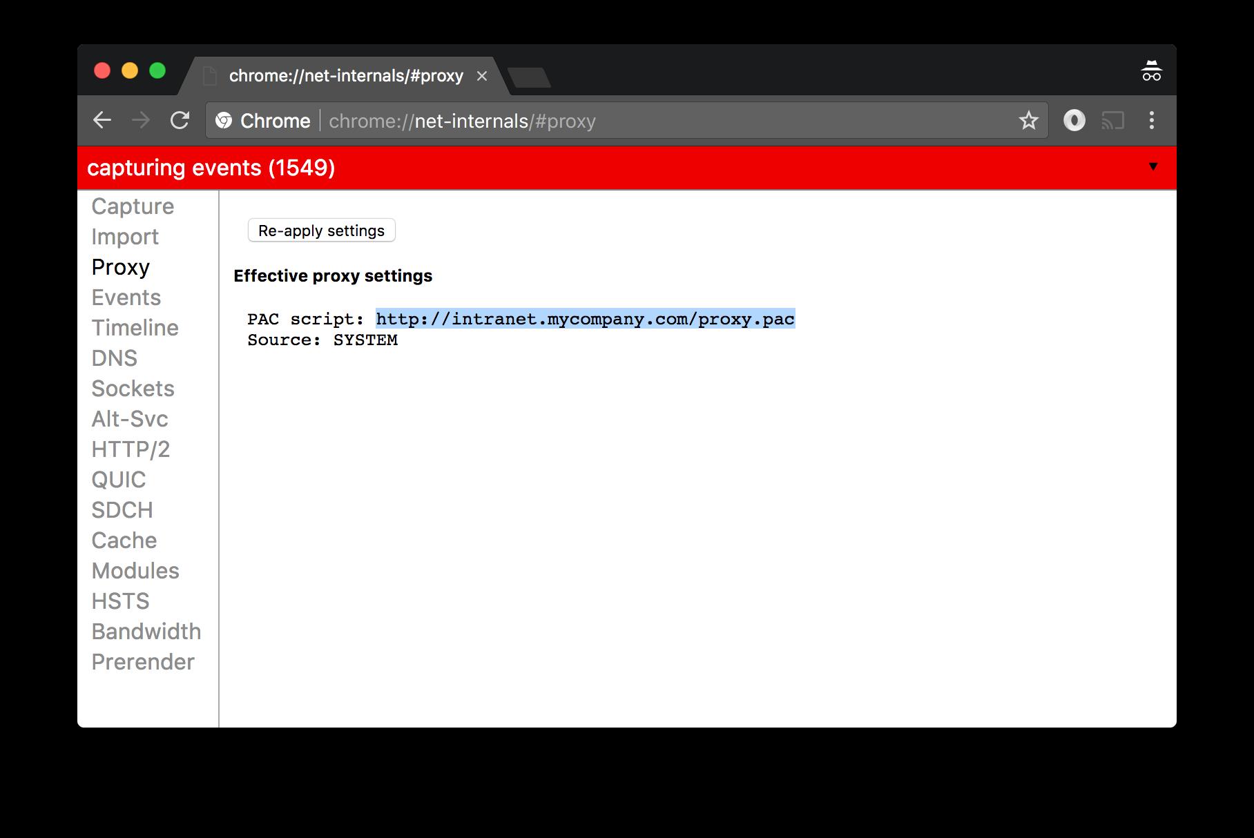 Ip igmp proxy service cisco