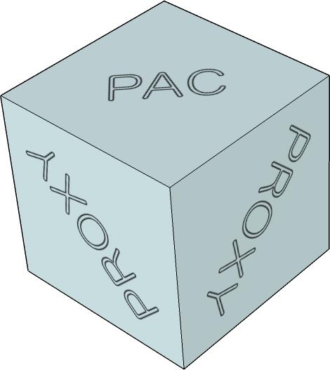 proxy-pac-proxy - npm
