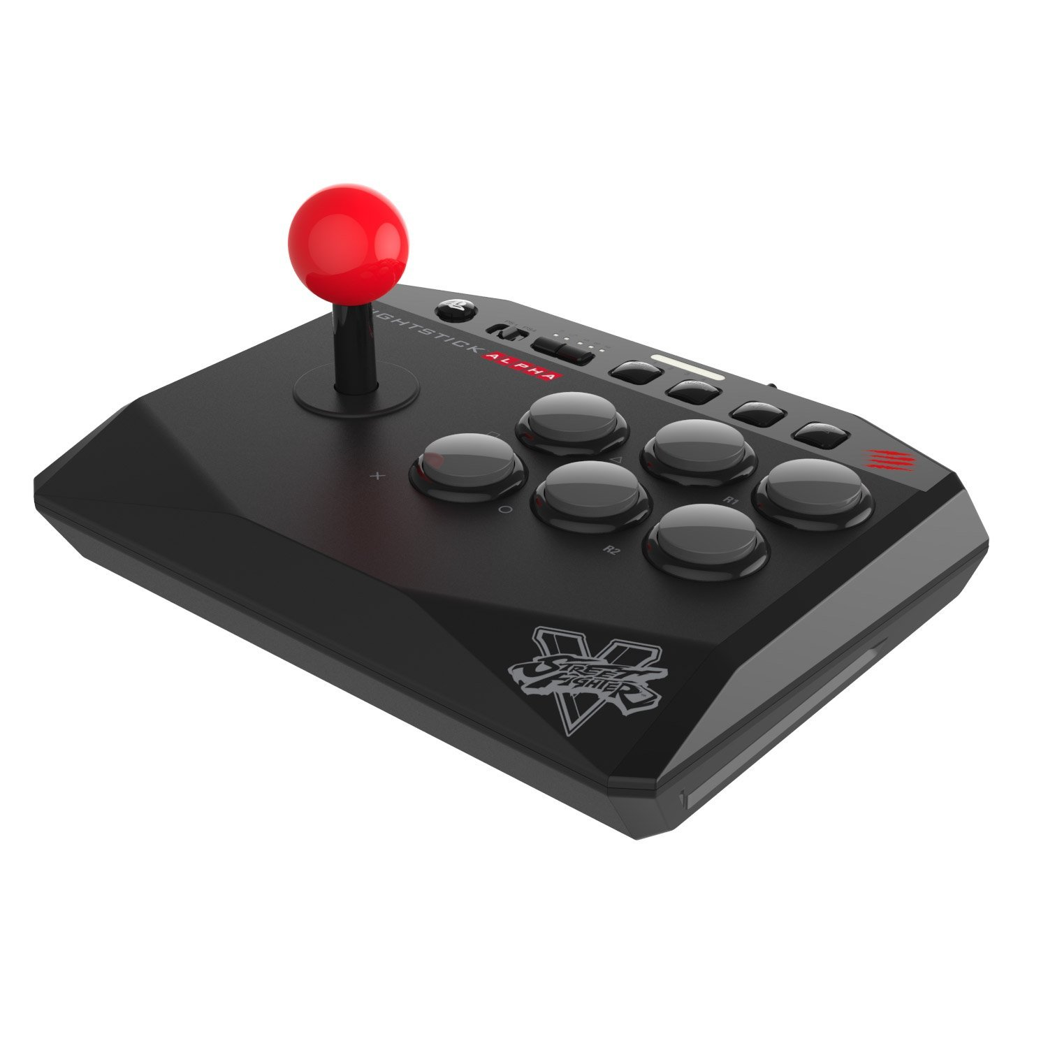 6 8 Button Arcade Cabinet Fight Stick Retropad Layout