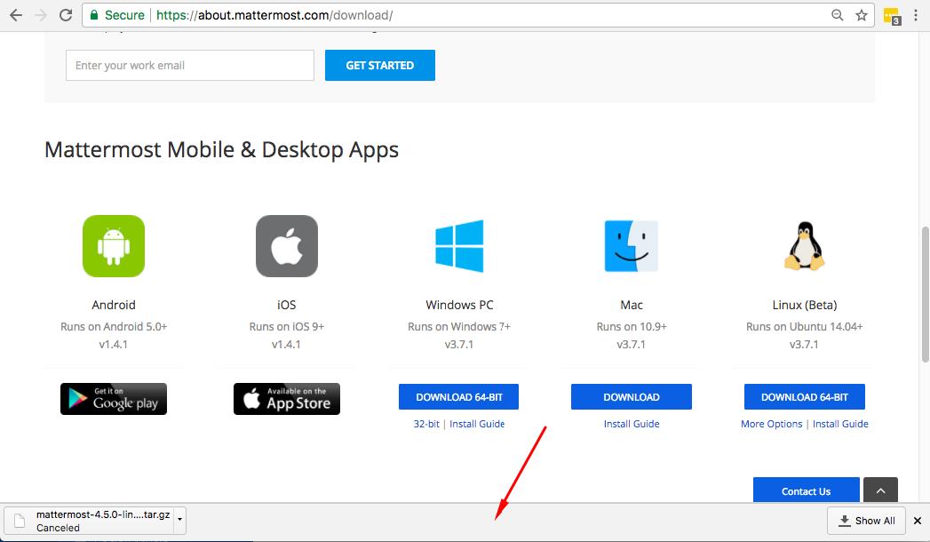app file download