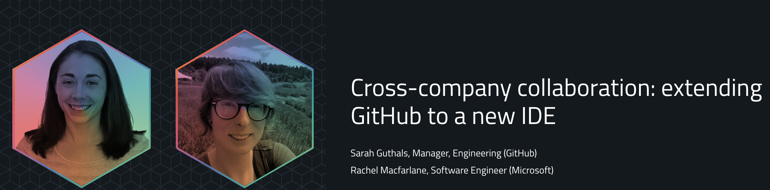 Join us at GitHub Universe October 16-17