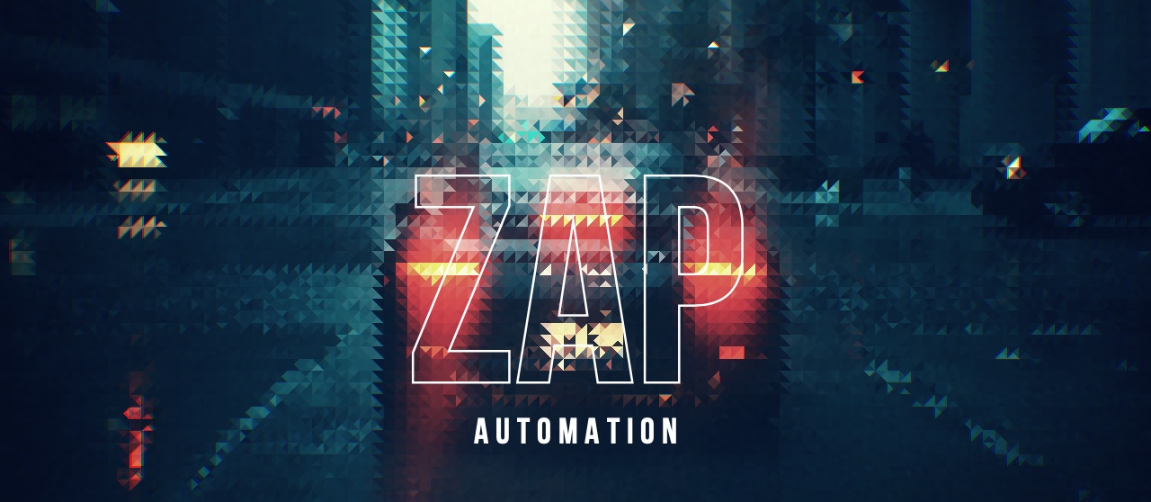 Featured image of post ZAP Automation