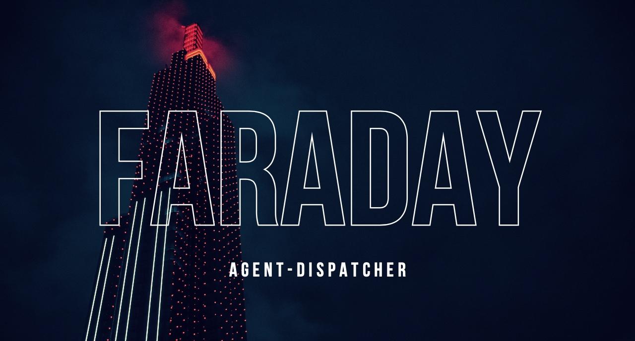 Featured image of post [Faraday#2] Dispatcher를 이용한 Scanning CI