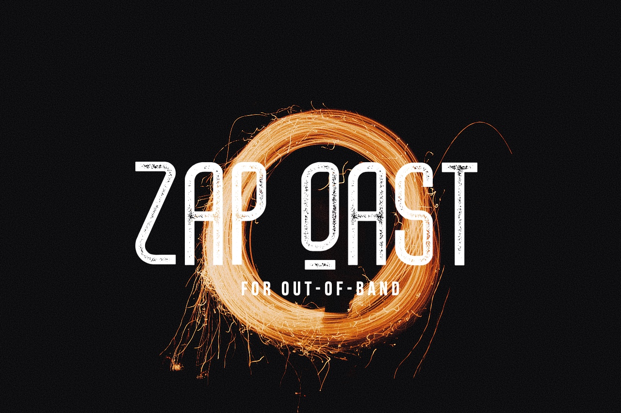Featured image of post If you need test Out-of-band on ZAP? Use OAST!