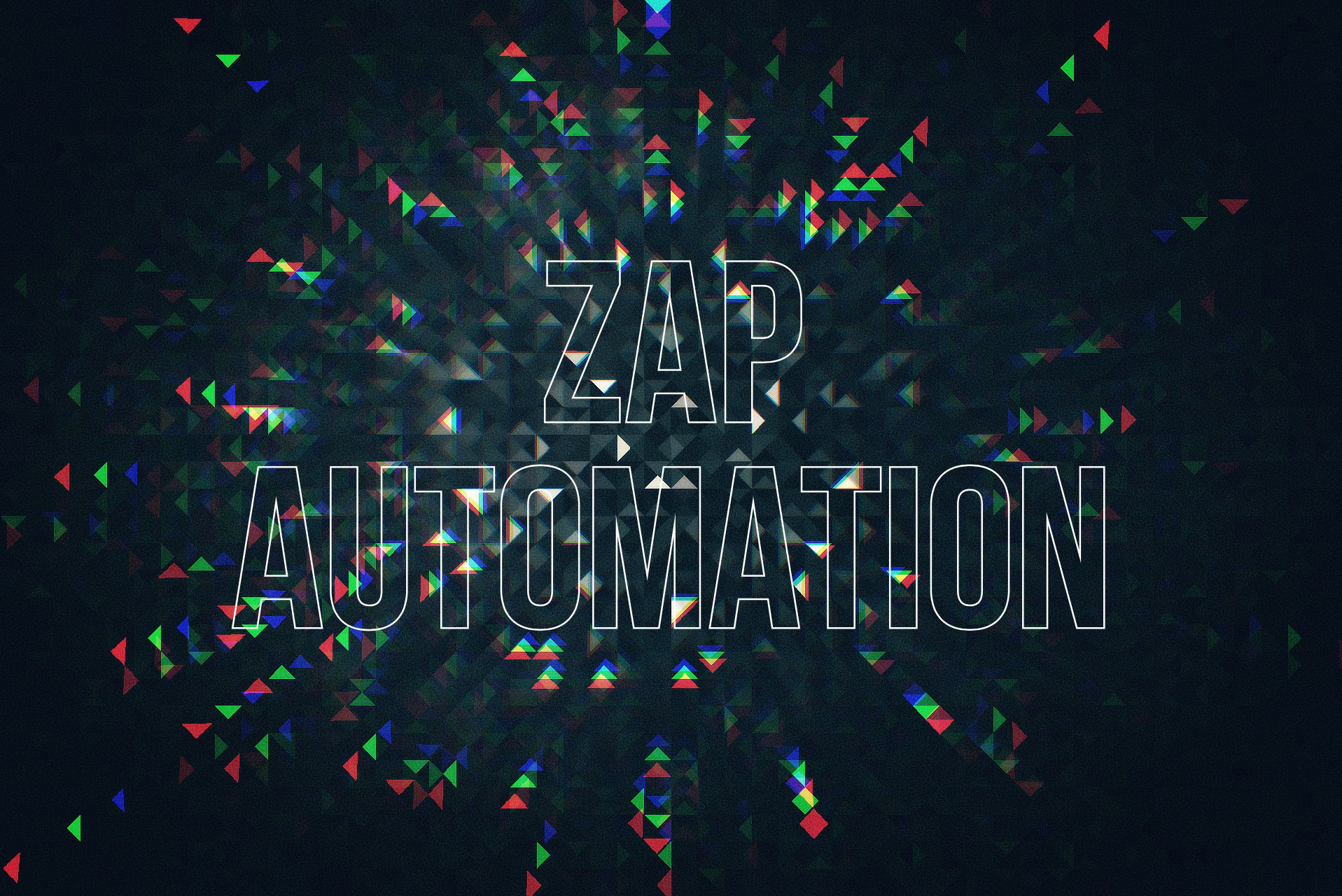 Featured image of post ZAP Automation GUI