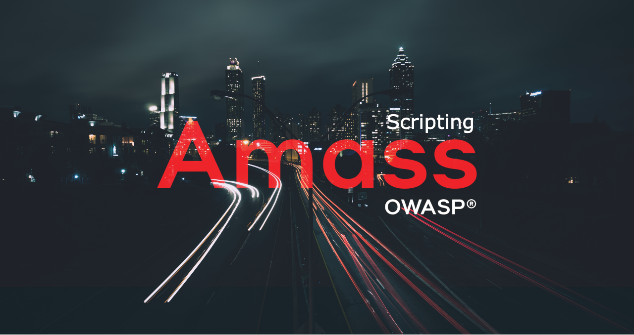 Featured image of post Amass + Scripting = 최고의 서브도메인 탐색