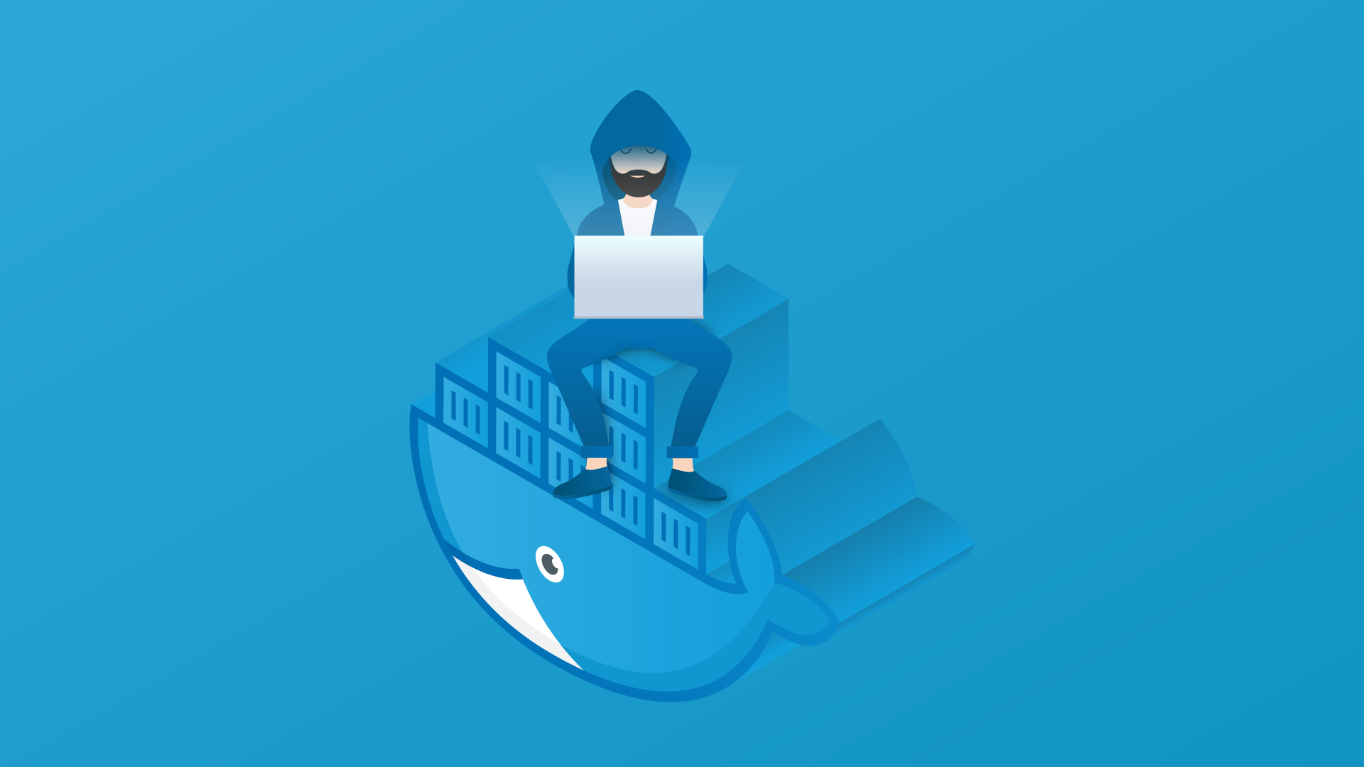 Featured image of post Docker images and running commands of vulnerable web