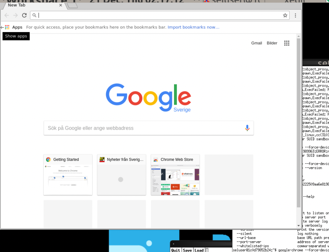 Chrome's force-device-scale-factor flag is not respected