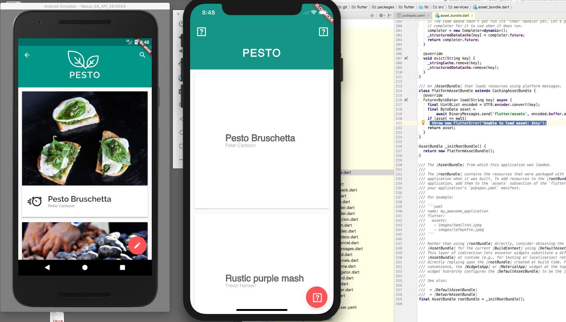 iOS missing assets · Issue #12776 · flutter/flutter · GitHub