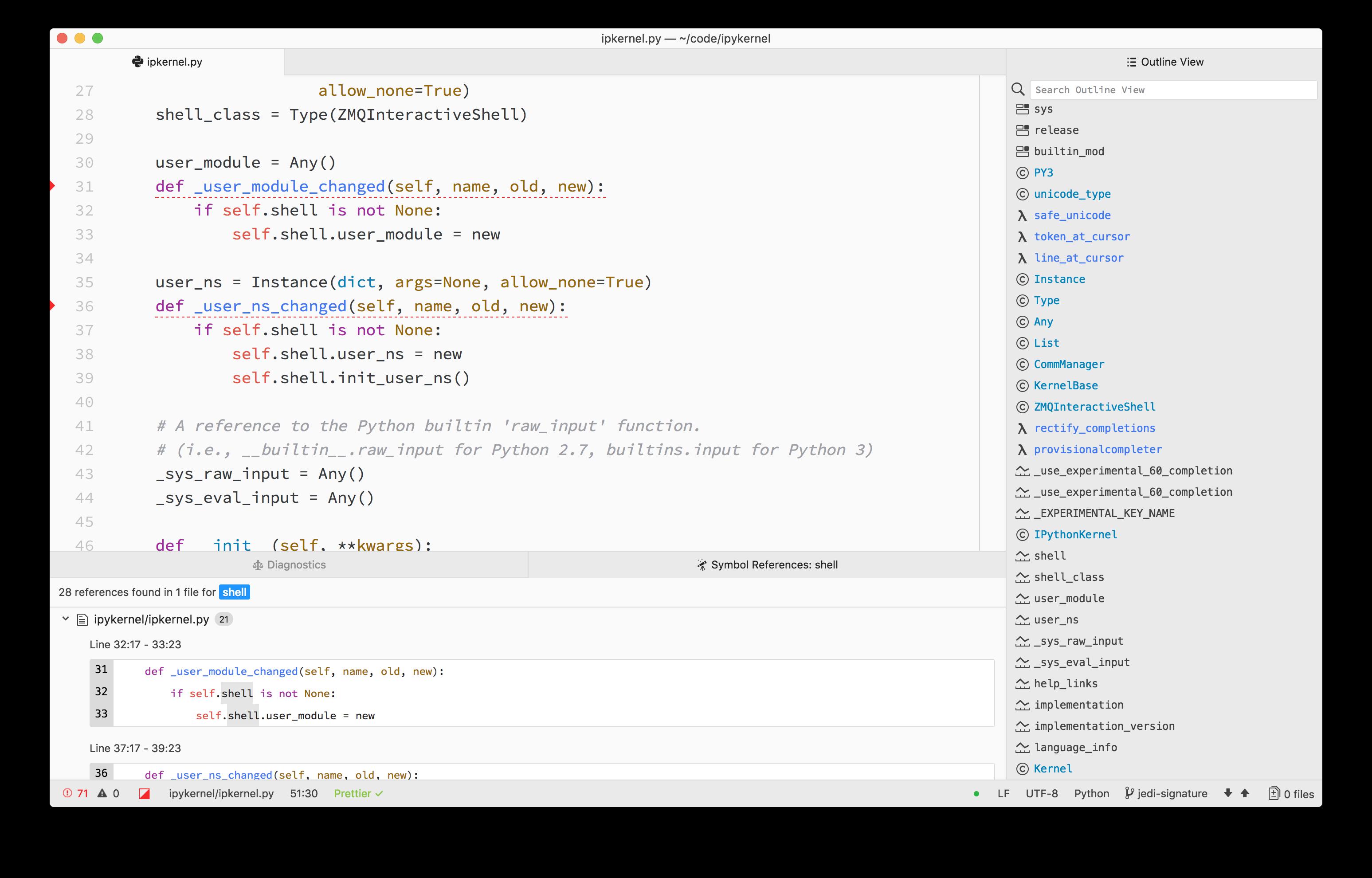 install atom editor mac brew