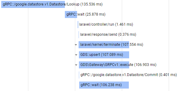gRPC for Datastore · Issue #1420 · googleapis/google-cloud