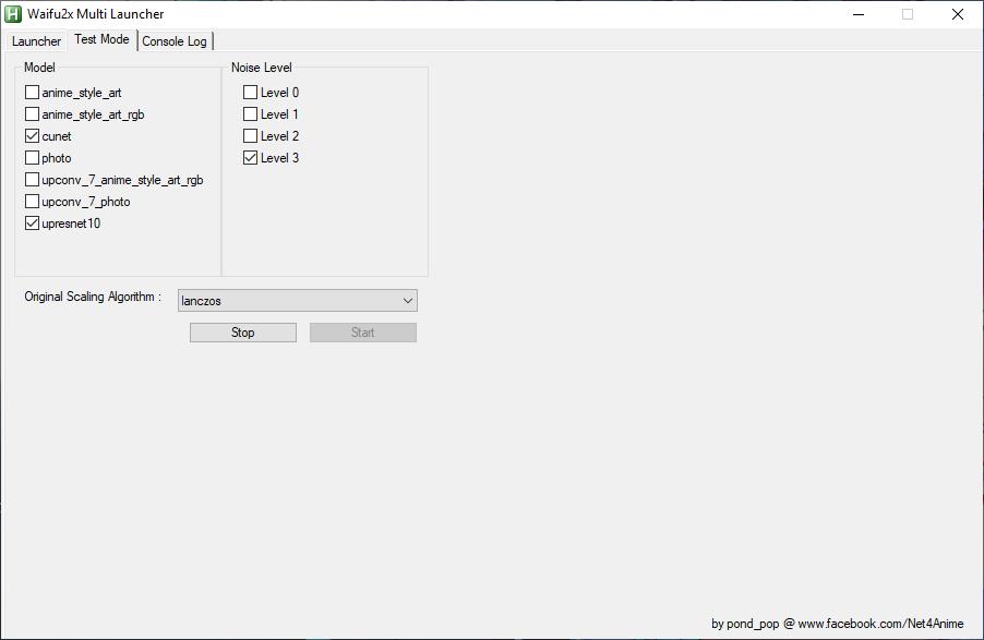 Releases · aaaboypop/Waifu2X-Multi-Launcher · GitHub
