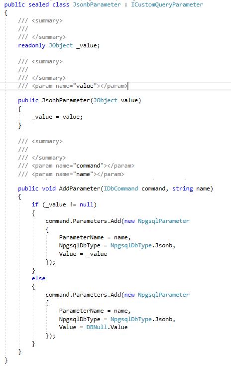 Can't write CLR type Newtonsoft Json Linq JObject with handler type