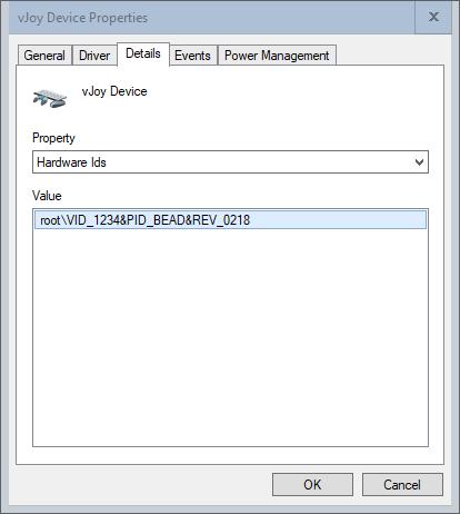 Windows 10 (1903) version released 22/5/2019 breaks vJoy (now fixed