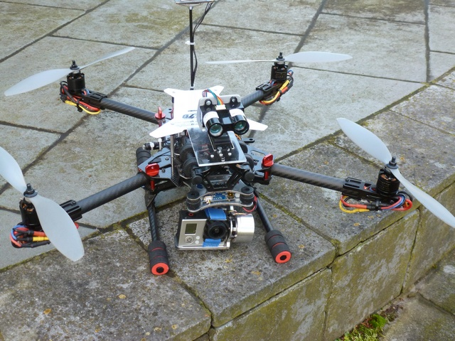 Copter: object avoidance should support cheaper lidar