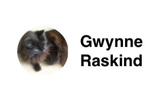 Gwynne Raskind