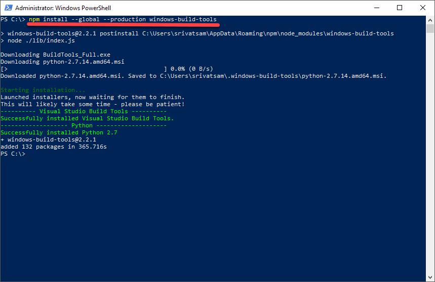 Build errors · Issue #1 · microsoft/SmartHotel360-Website