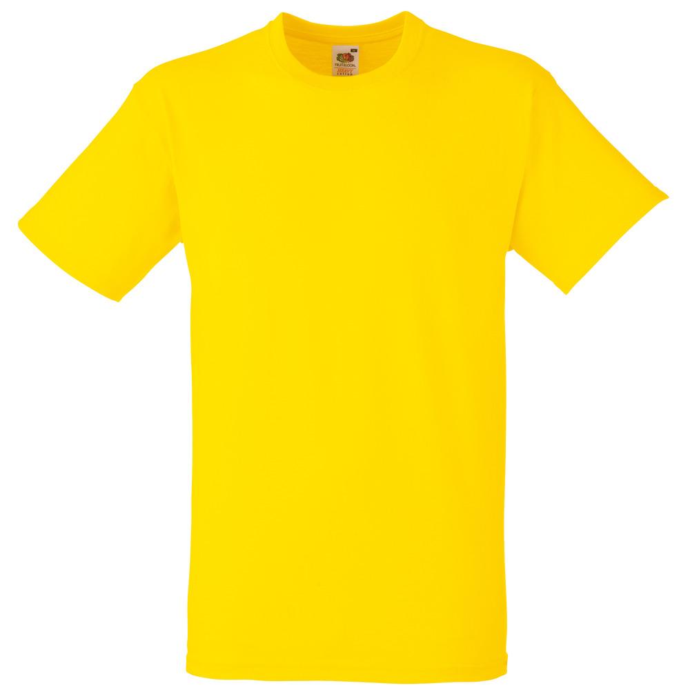 tshirt jaune