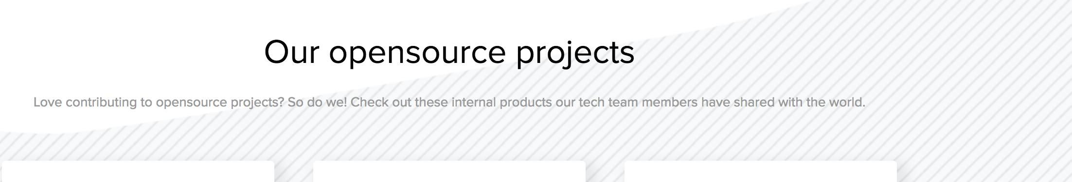QA issues new website · Issue #1 · honeypotio/website · GitHub