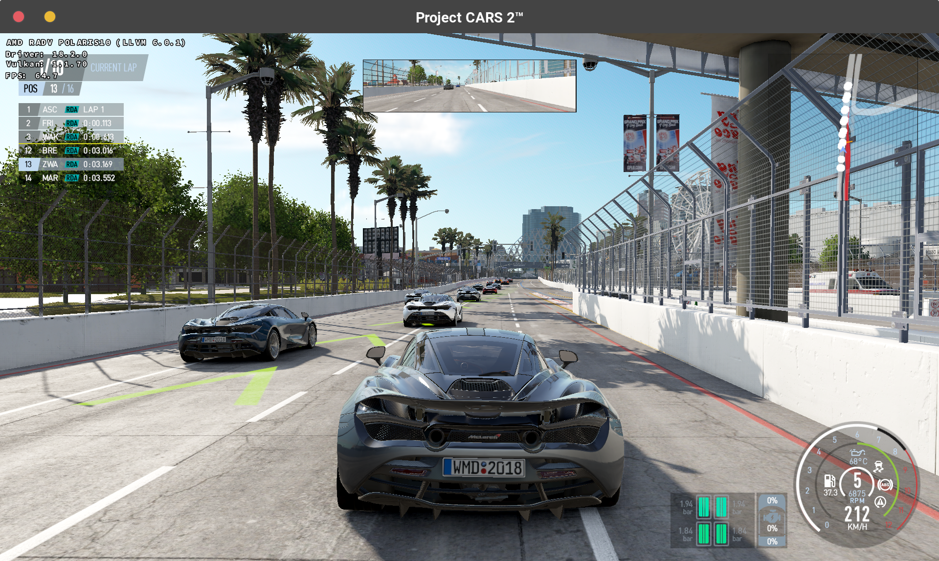 Project Cars 2 (378860) · Issue #908 · ValveSoftware/Proton