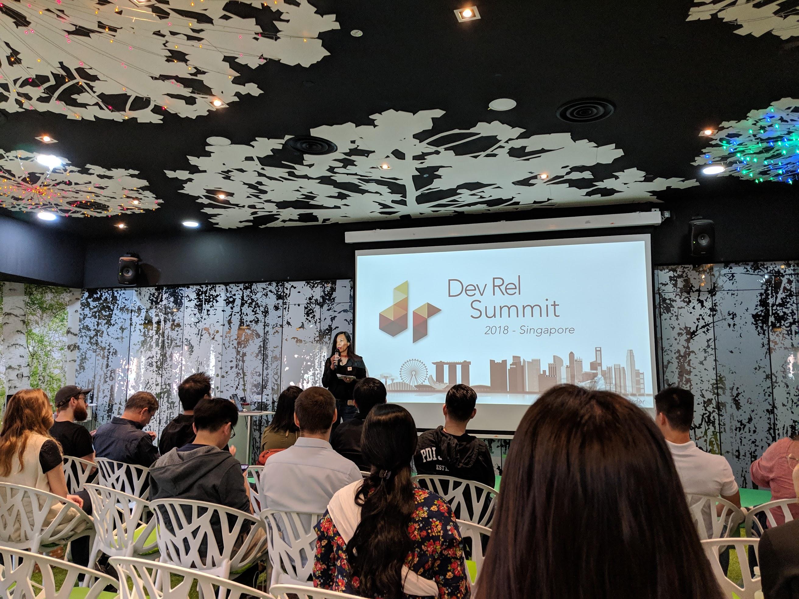 devrel-summit