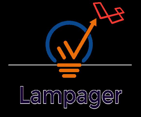 lampager-laravel