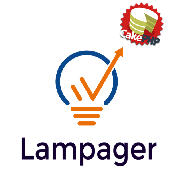 lampager-cakephp2