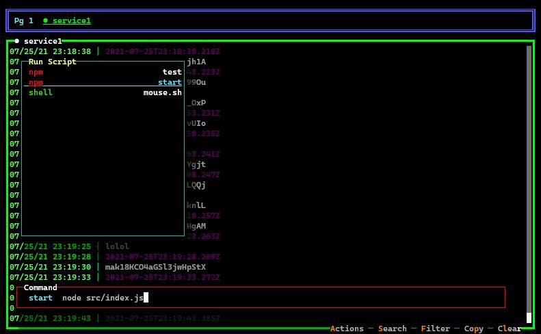 terminal-scripts