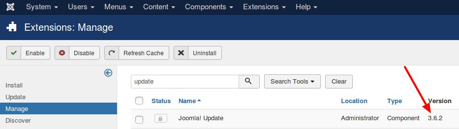 Joomla | Download HTML.it