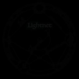 """LightNet """"logo"""""""