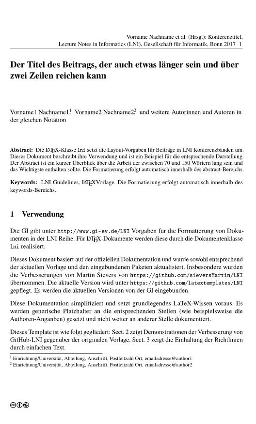 Larger title and smaller headings · Issue #61 · gi-ev/LNI · GitHub