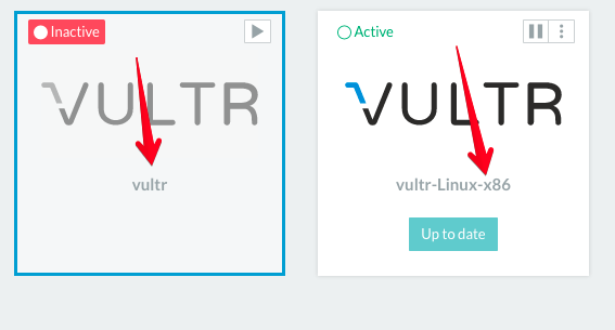adding the vultr machine driver does not work · Issue #10658