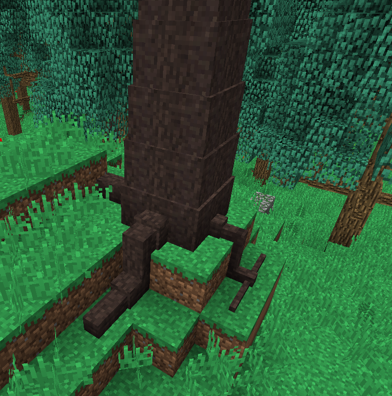 Dynamic Trees: ThaumCraft - PhaseTracker · Issue #2729