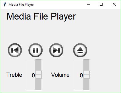 media file player