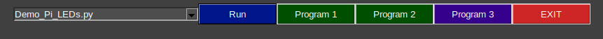 toolbar linux