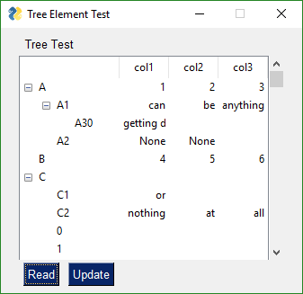 Request] Directory tree with icons · Issue #1058