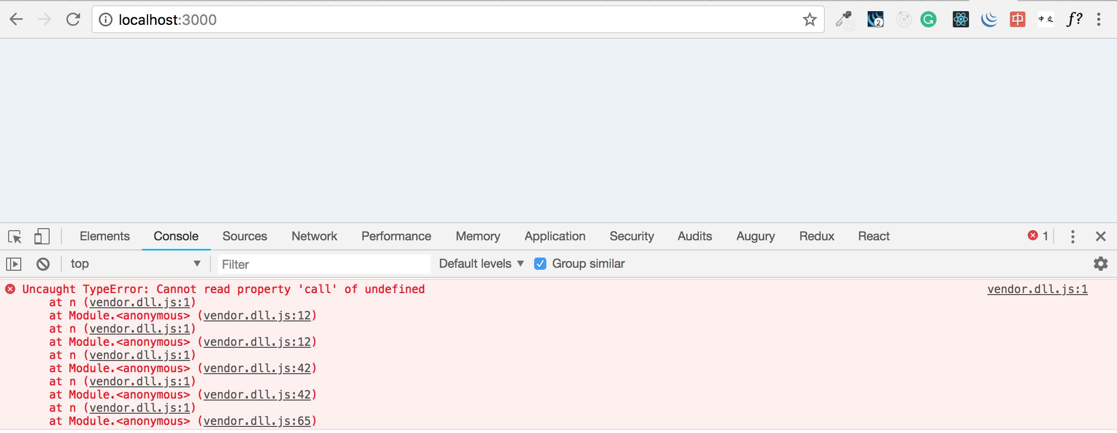 Error deploying on Heroku - FATAL ERROR: CALL_AND_RETRY_LAST
