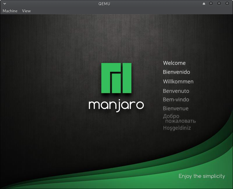 Manjaro boot entry not successfully generated in syslinux