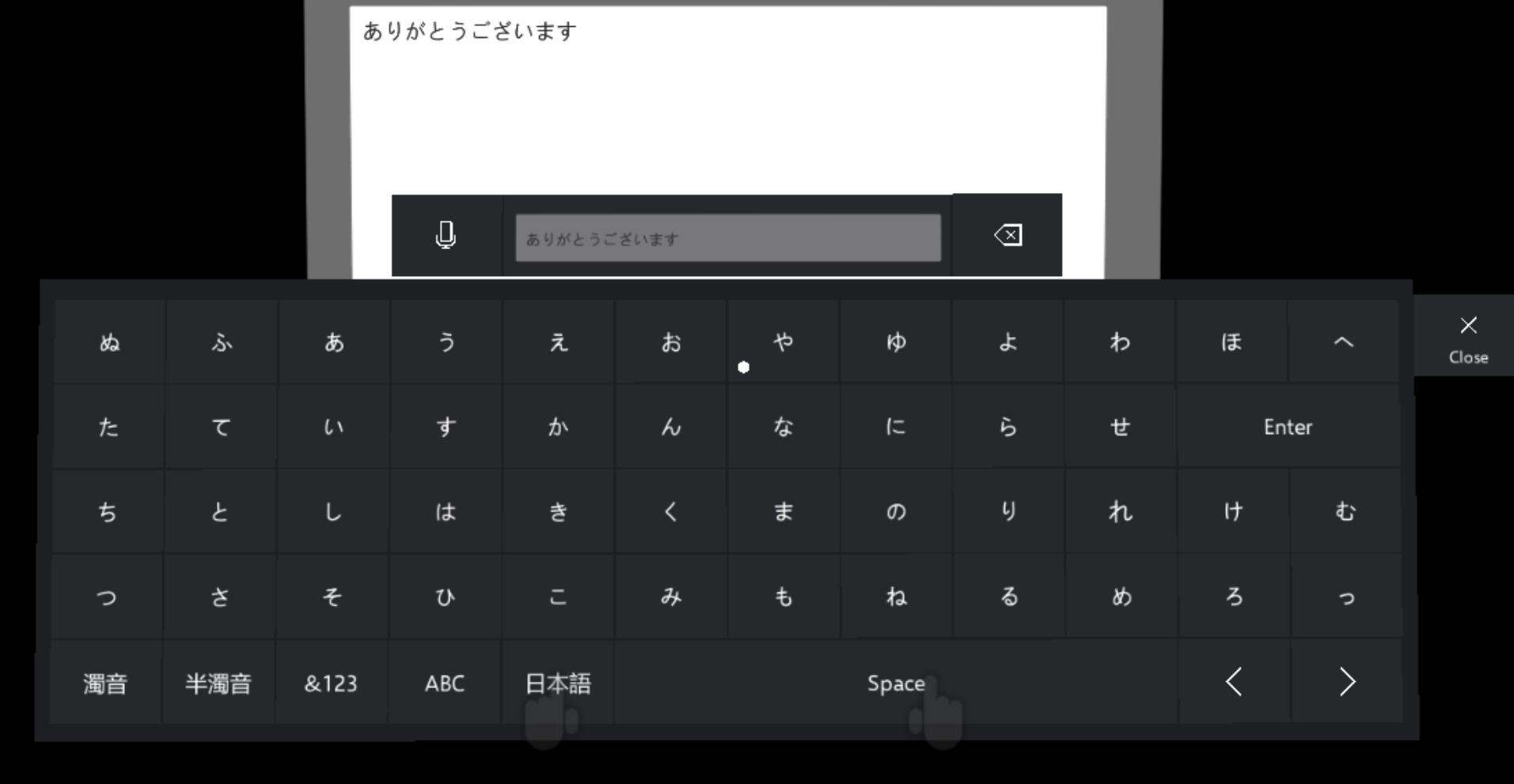 2017-06-21 16_06_15-unity 5 6 0f3 personal 64bit - keyboardtest unity - holotoolkit-unity - pc ma