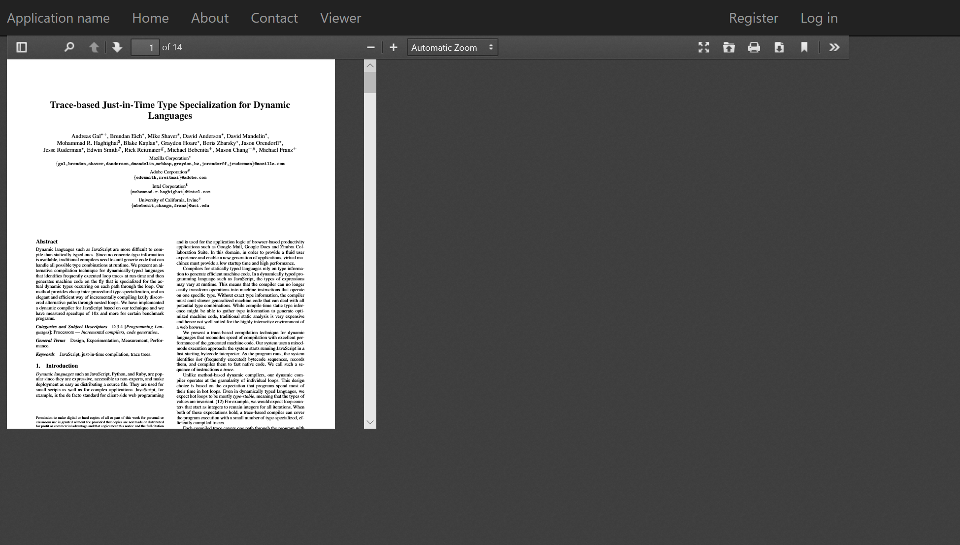 pdf loading but not displaying · Issue #9450 · mozilla/pdf
