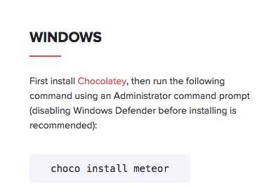 Installation is Slow because of Anti-Virus like Windows