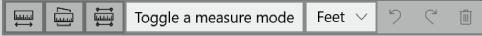MeasureToolbar