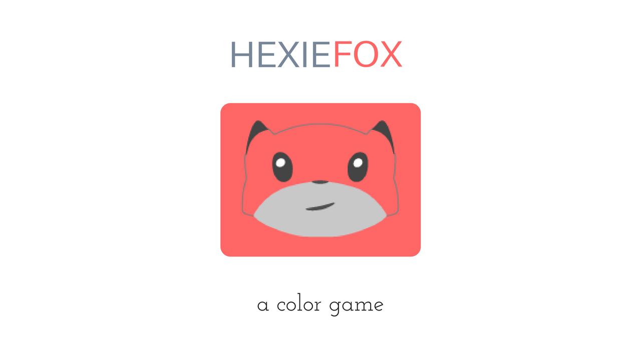 hexiefox