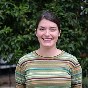 Sarah Rachel G.