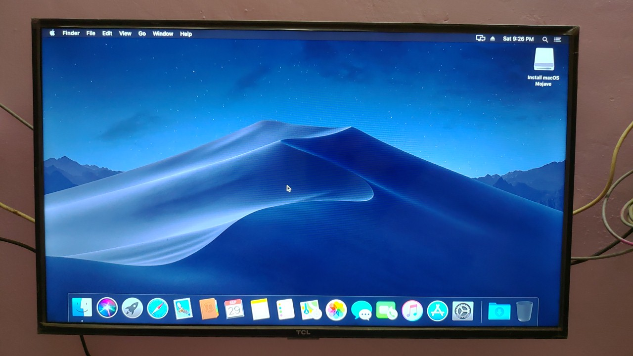macOS Mojave · Issue #8 · NTT123/Hackintosh-HP-Z420-MacOS-High