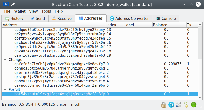 GitHub - awemany/electron-cash-zcf-demo: A short walk