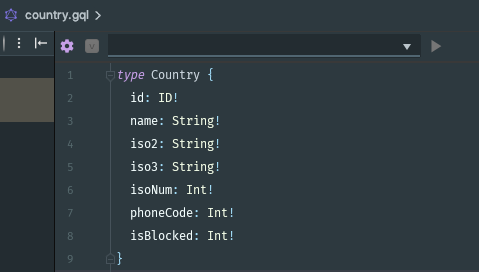 js-graphql-intellij-plugin - Bountysource
